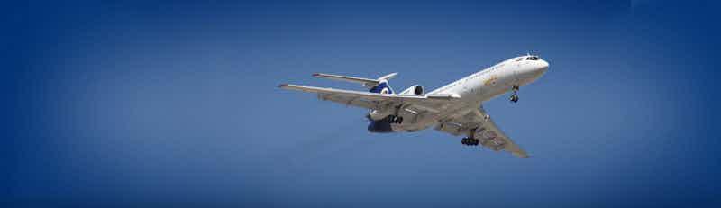 Caspian Airlines flights