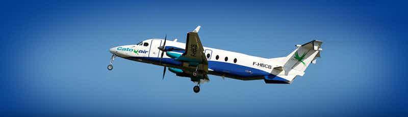 catovair flights