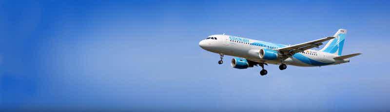 Clickair flights
