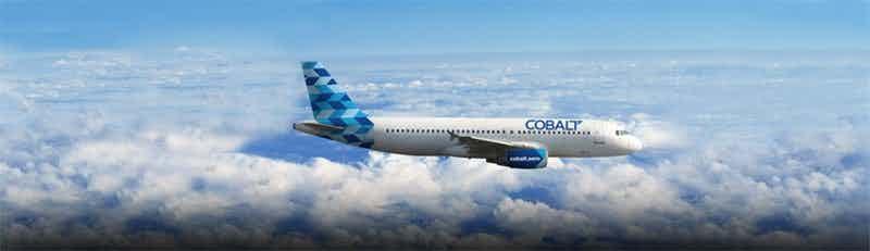 Cobalt Airlines flights