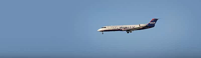 Comair flights