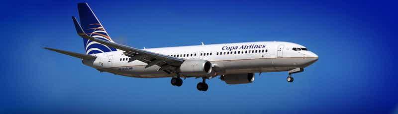 Copa Airlines flights
