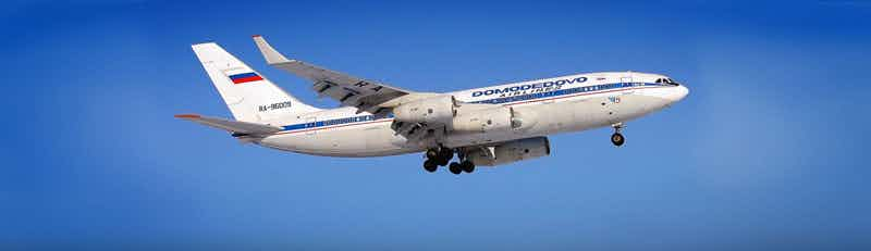 Domodedovo airlines flights