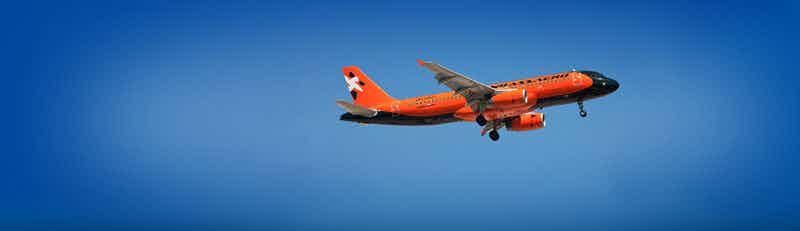 Donbassaero flights