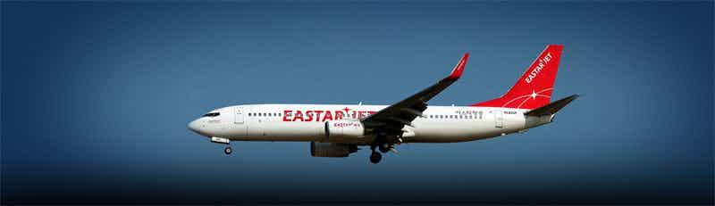 Eastar Jet flights