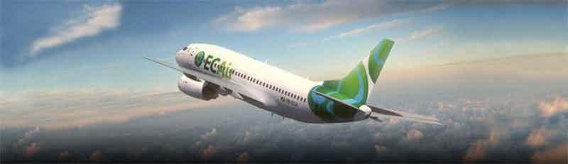ECAir flights