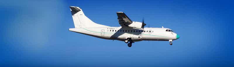 Equaflight Services flights