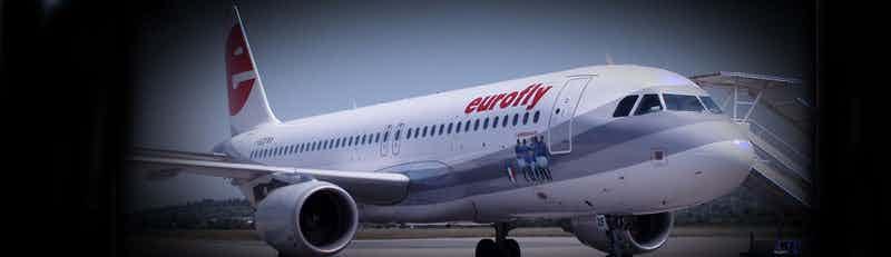eurofly flights