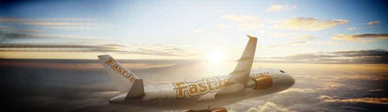 Fastjet flights