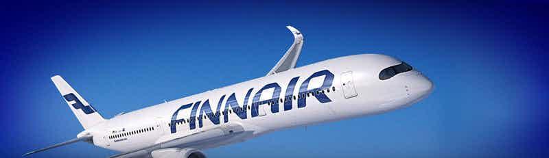 Finnair flights