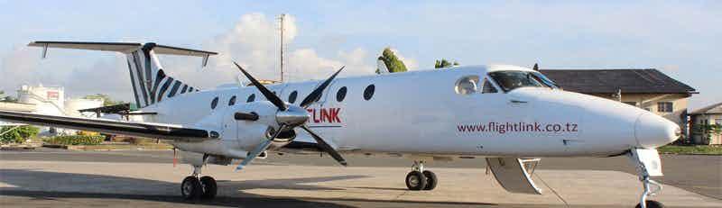 Flightlink flights