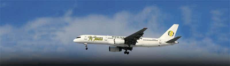 Fly Jamaica Airways flights