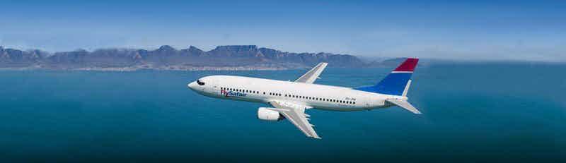 FlySafair flights