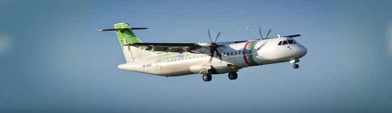 Flysmaland flights