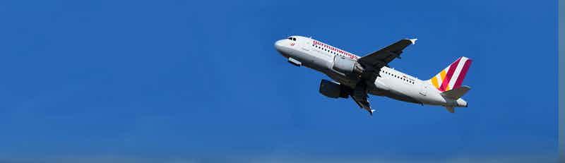 Germanwings flights