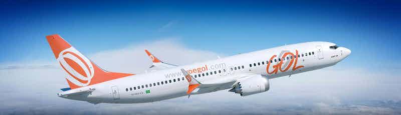 GOL Airlines flights