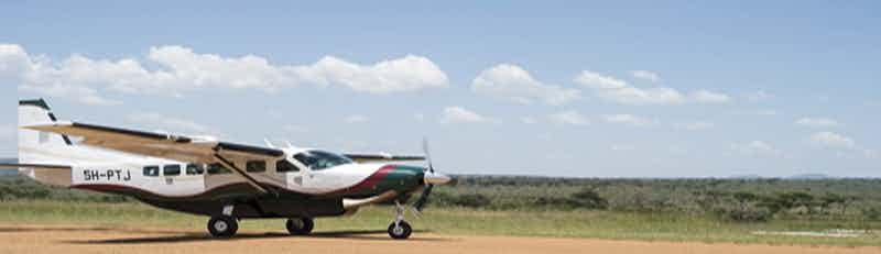 Grumeti Air flights
