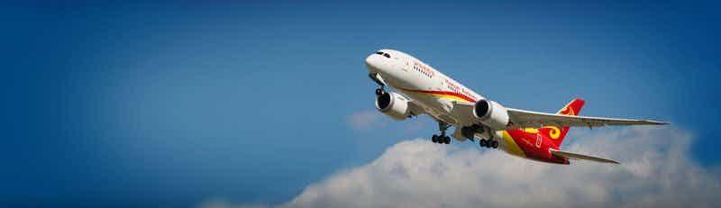 Hainan Airlines flights