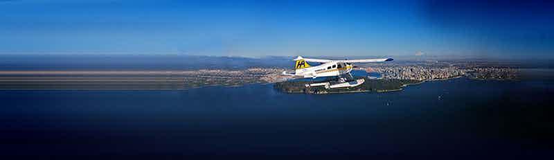 Harbour Air Seaplanes flights