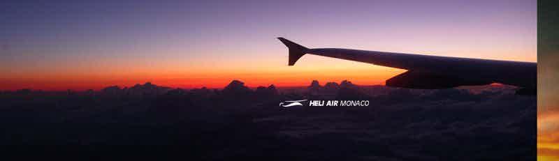 Heli Air Monaco flights