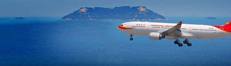 Hong Kong Airlines flights