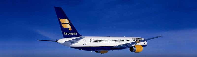 Icelandair flights