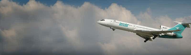 imair airlines flights