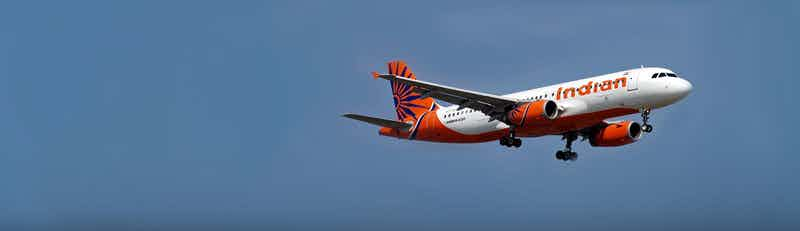 indian airlines flights