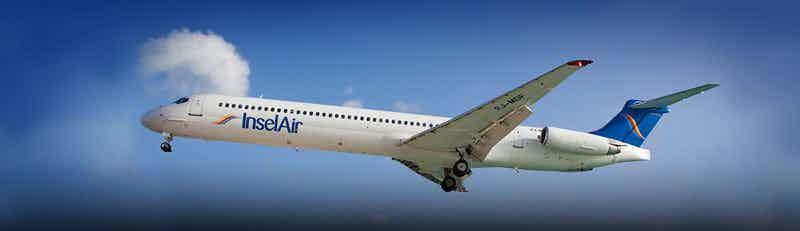 Insel Air flights