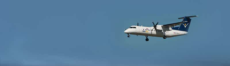 intersky flights