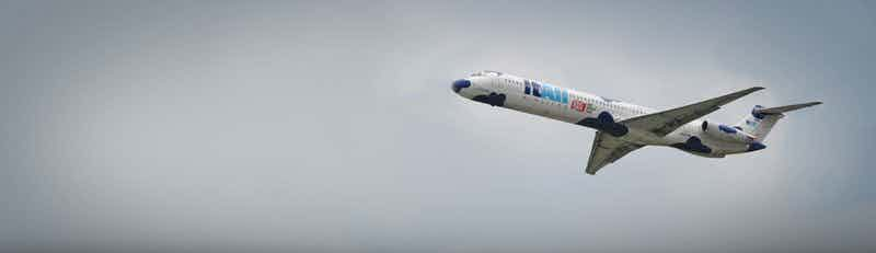 itali airlines flights