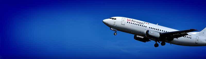 Jat Airways flights
