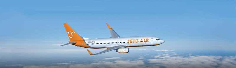 Jeju Air flights