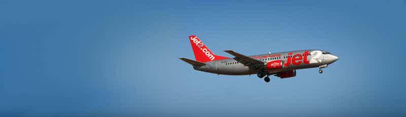 Jet2.com flights