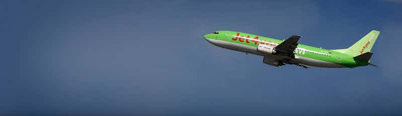 jet4you flights