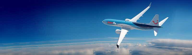 Jetairfly flights