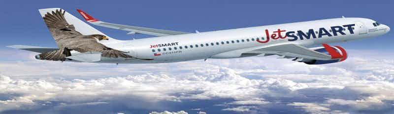JetSmart flights