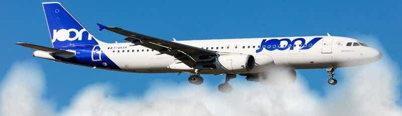 Joon flights
