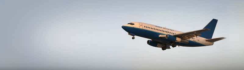 Jubba Airways flights