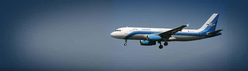 Kogalymavia Airlines flights