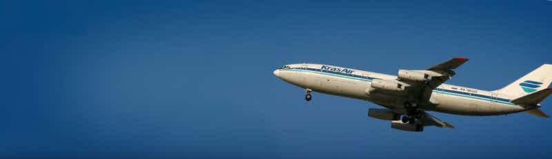 Krasair flights