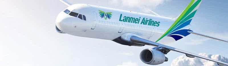 Lanmei Airlines flights