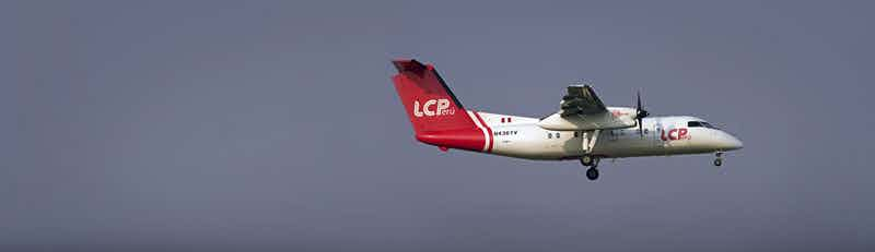 LC Perú flights