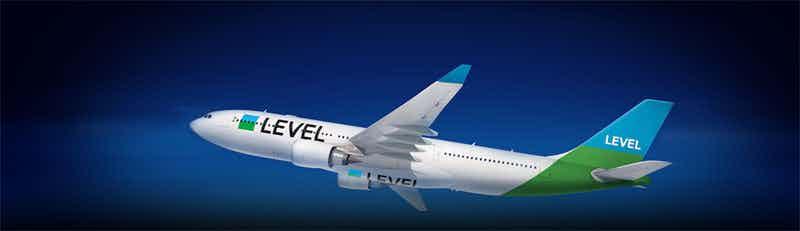 LEVEL flights
