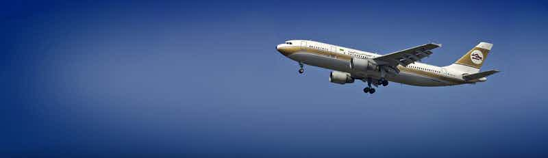 Libyan Airlines flights