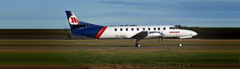 MacAir airlines flights