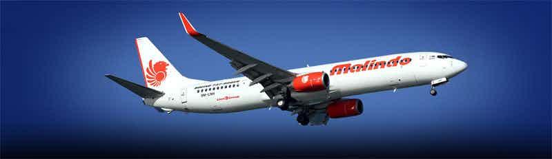 Malindo Air flights