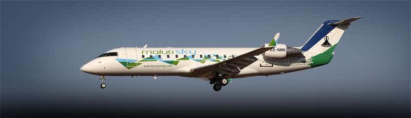 Maluti Sky flights
