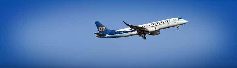 Mandarin Airlines flights