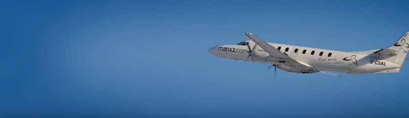 manx2 flights